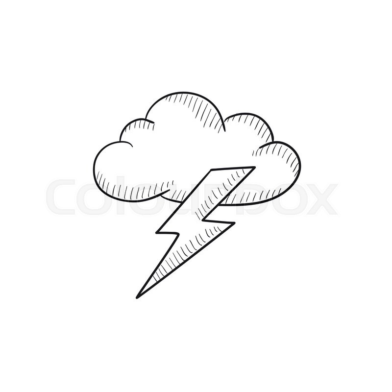 Lightning Vector Free at GetDrawings com | Free for personal use