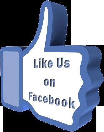 Like Facebook Vector
