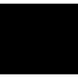 256x256 Like Icon Glyph