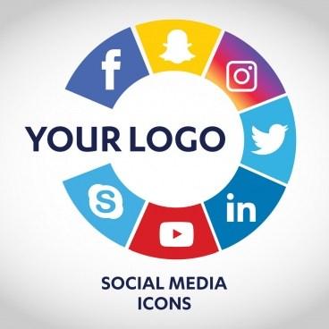 368x368 Find Us On Facebook Vector Download