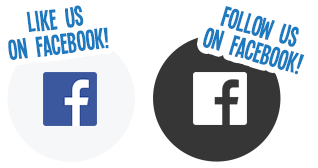 318x168 Results For Follow Us On Facebook Icon Vector