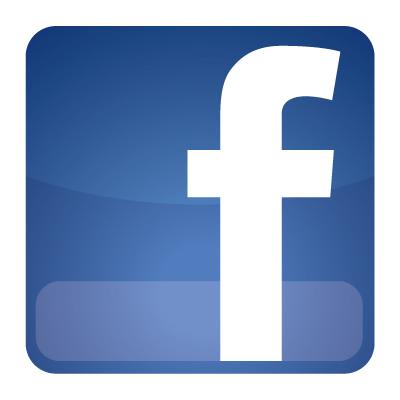400x400 Facebook Icon Vector