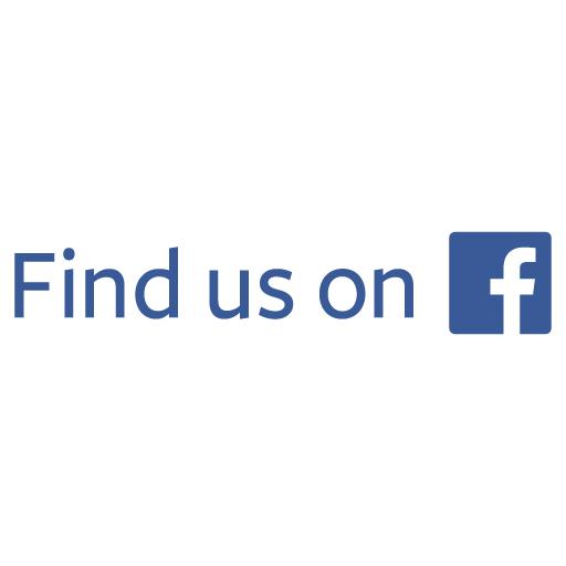 512x512 Find Us On Facebook Logo Vector (.eps, 390.56 Kb) Download