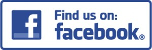 300x99 Find Us On Facebook Logo Vector Luther Point Bible Camp