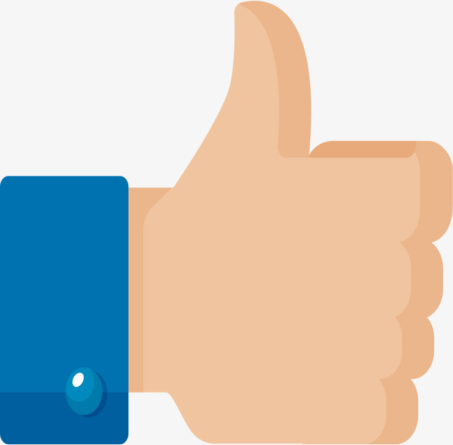 650x638 Give A Thumbs Up, Vector Material, Thumbs Up, Like Png And Vector
