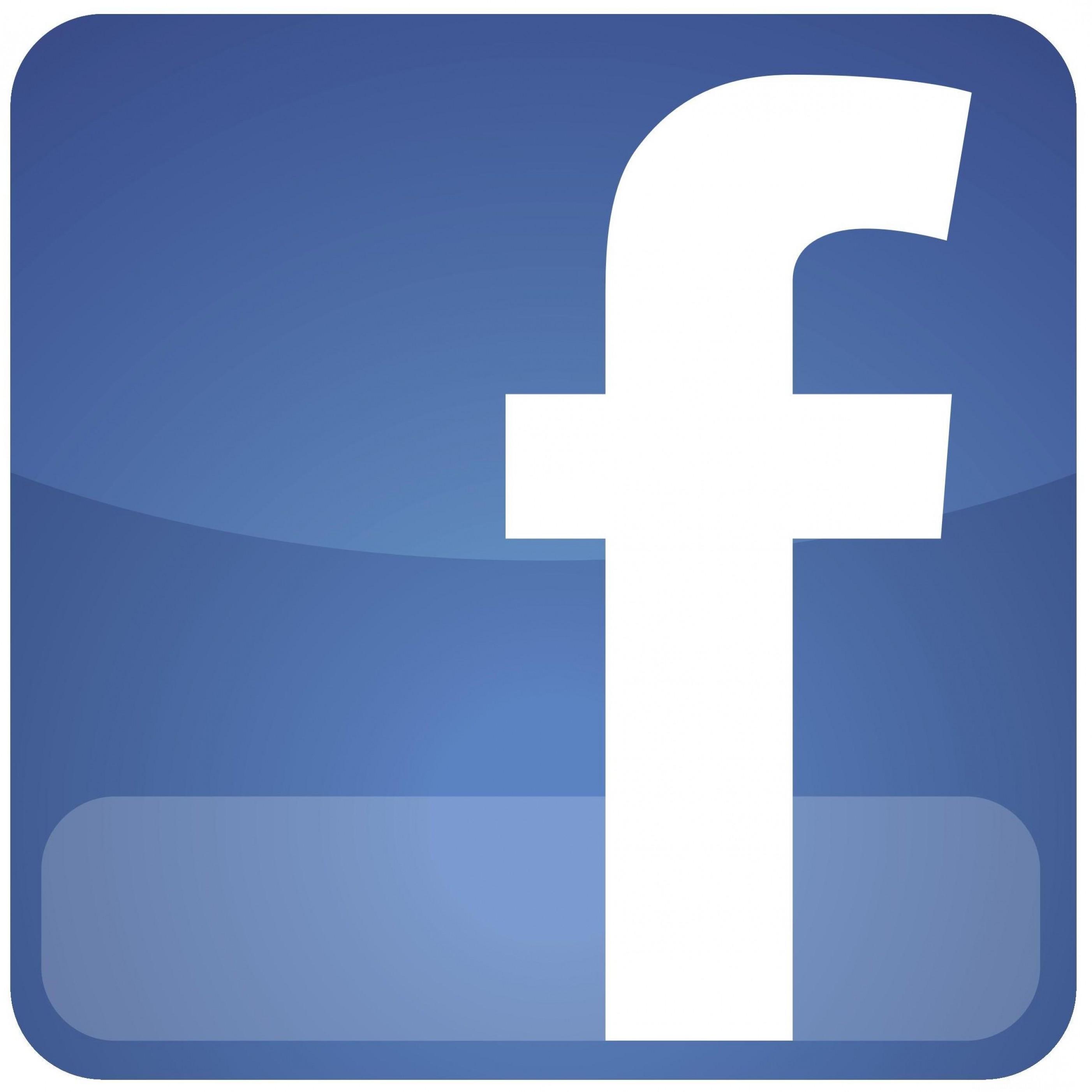 2804x2804 Hd Facebook Icon Vector File Free Shopatcloth