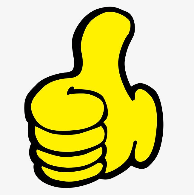 650x651 Vector Gestures Thumbs Up, Like Point Gesture, Gestures Vector