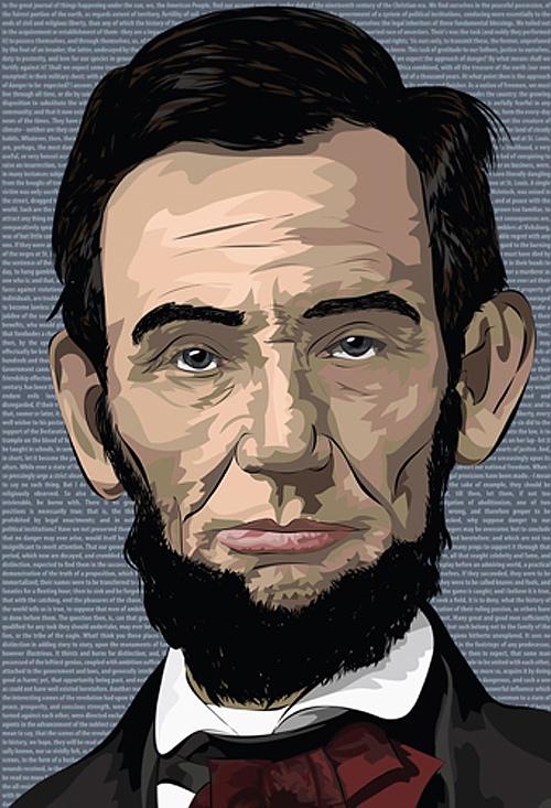 Lincoln Vector