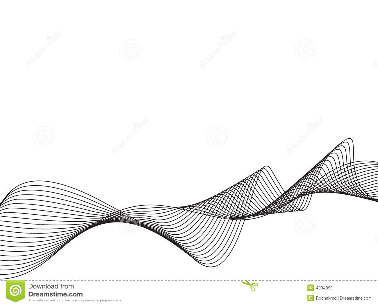 Line Art Vector