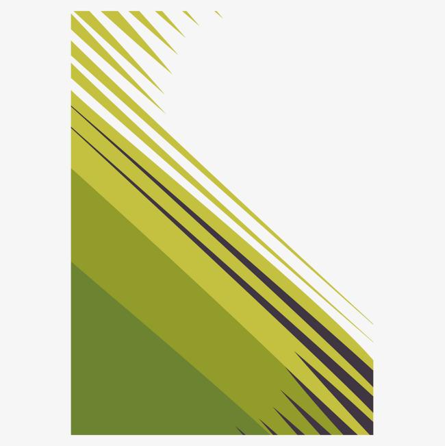 650x651 Vector Lineas Verdes Diagrama Vectorial Las Lineas Verdes
