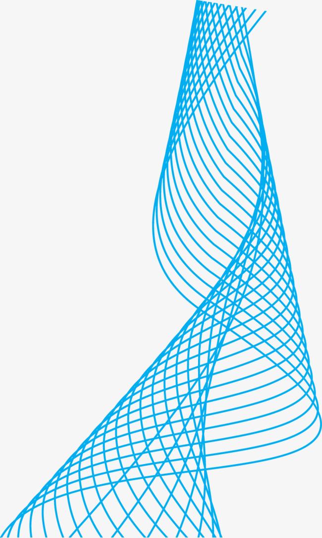 650x1085 Espiral Azul Lineas Vector Material Rayas En Espiral De Vectores