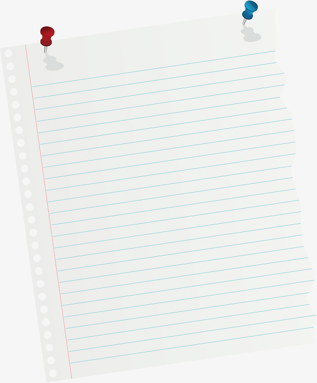 650x786 The Paper Lined Paper, Paper Vector, Vector Png, Lined Paper Png