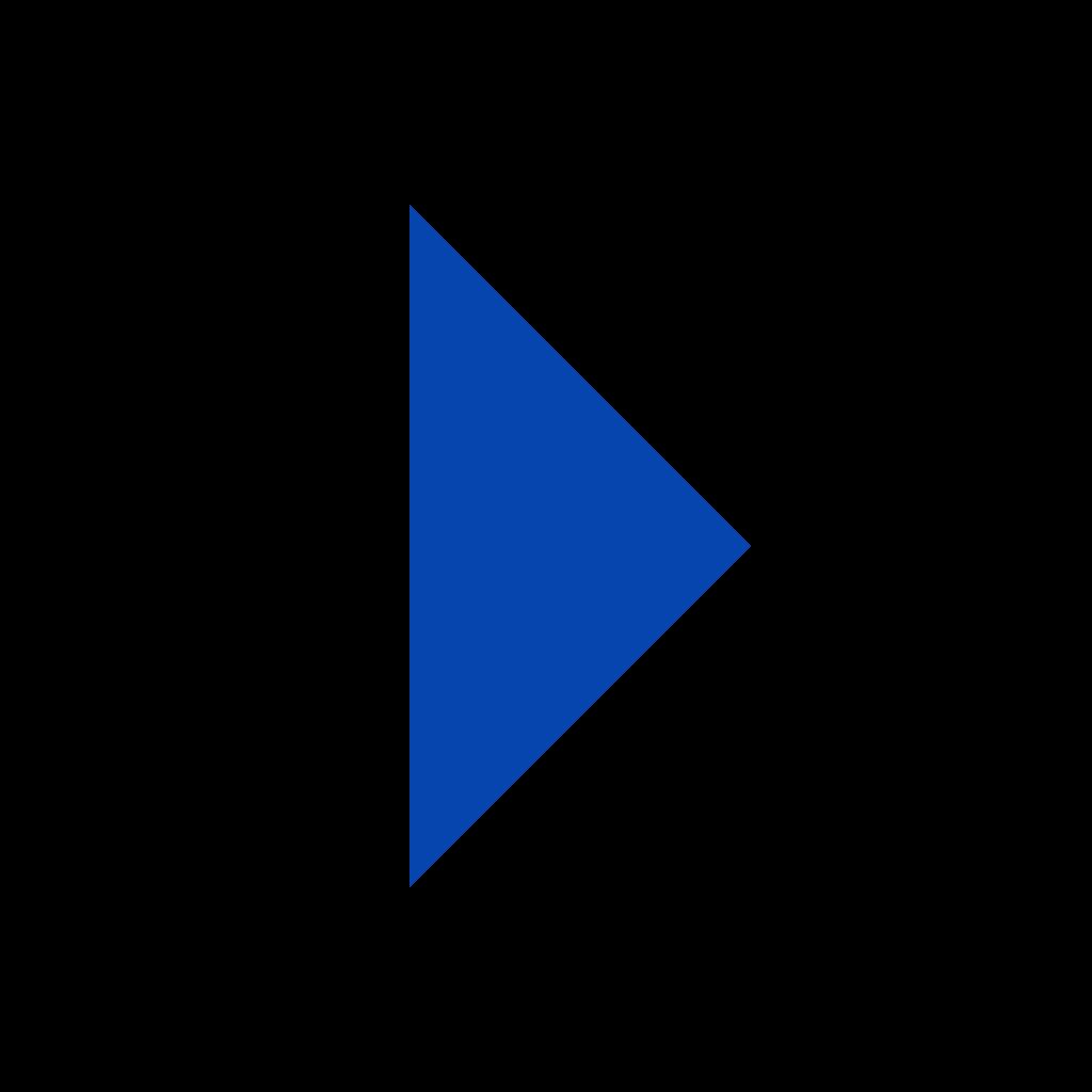 1024x1024 Filevector Right Arrow Link.svg