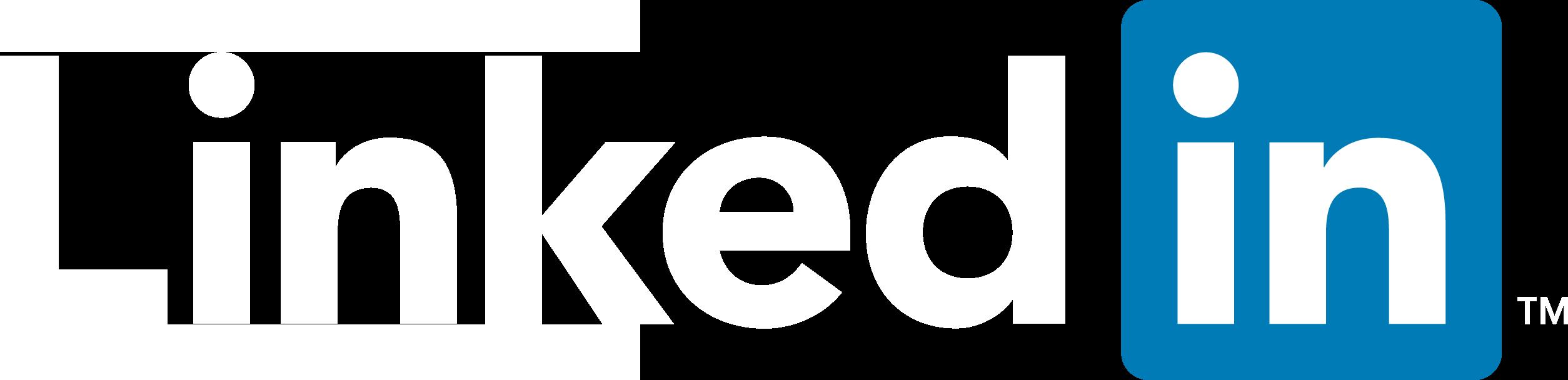 Linkedin Icon Vector