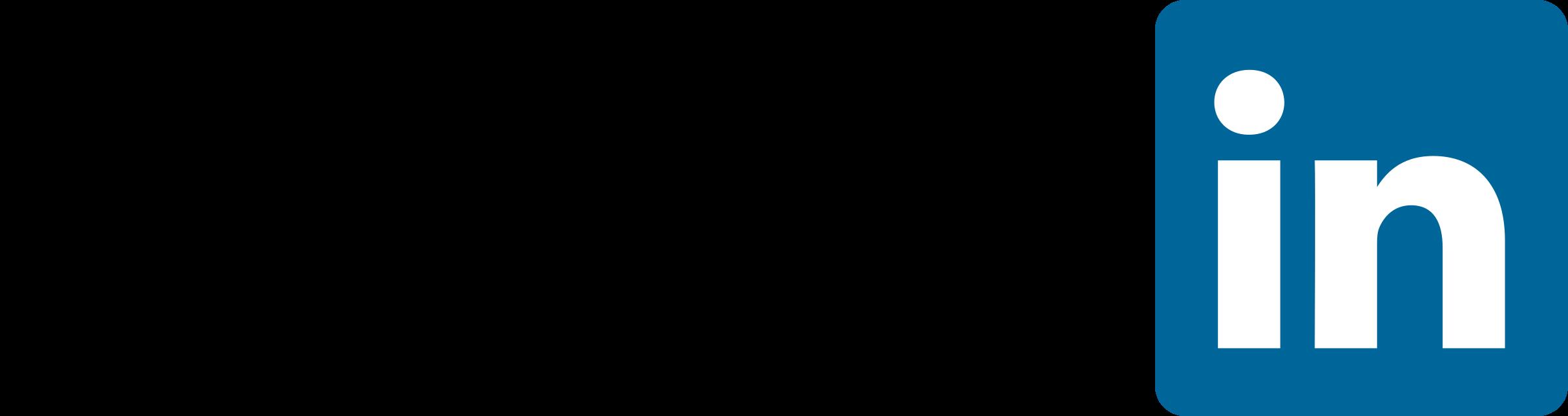 Linkedin Logo Vector At Getdrawings Com Free For Personal