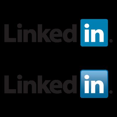 400x400 Linkedin Logo Vector (.eps, 207.35 Kb) Download