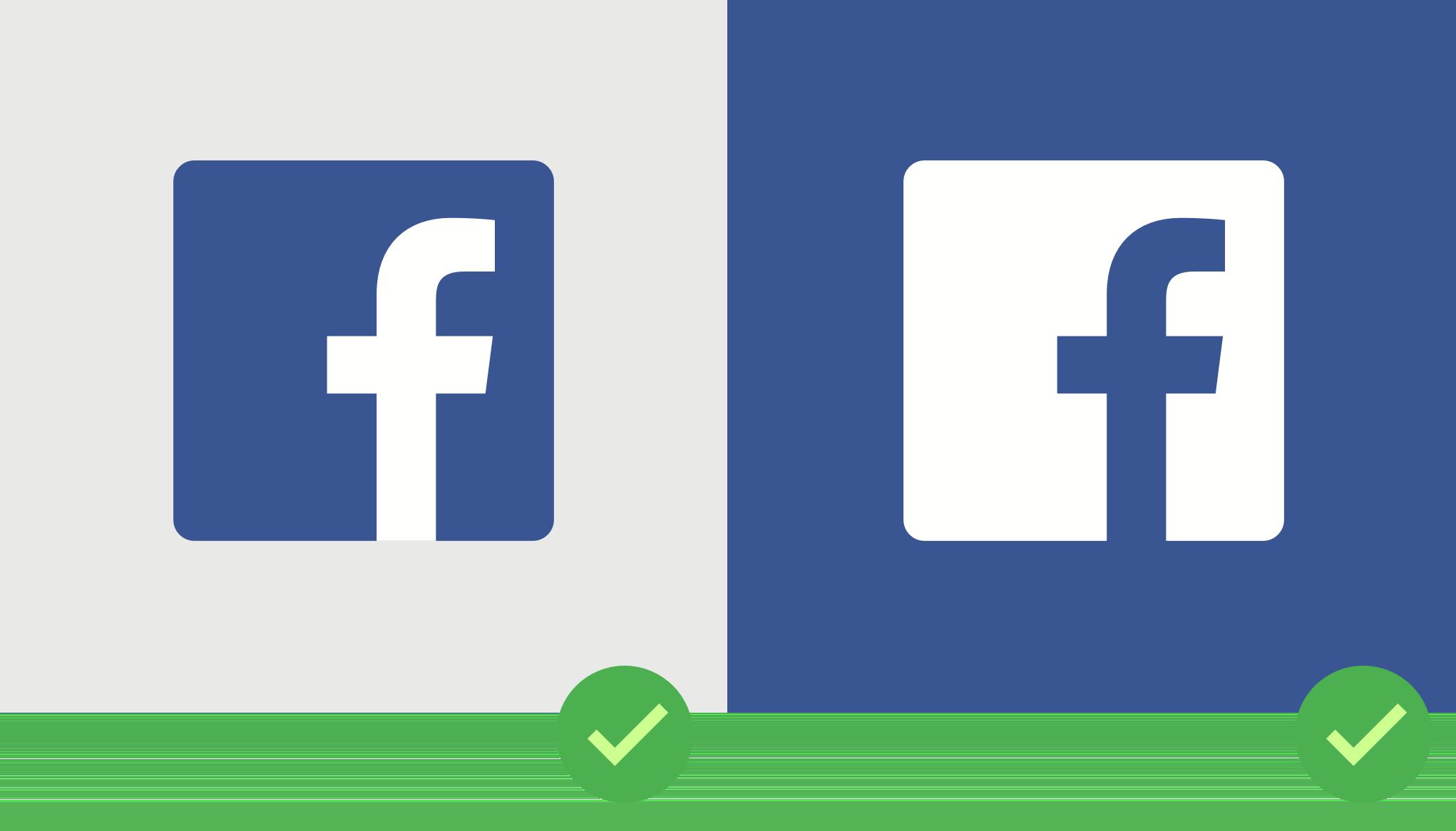 2042x1166 Facebook Clipart Logo Linkedin ~ Frames ~ Illustrations ~ Hd
