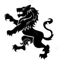 188x206 Image Result For Lion Coat Of Arms Silhouette
