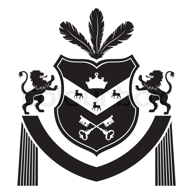 800x800 Coat Of Arms