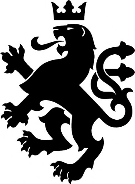 462x626 Heraldic Lion Vectors, Photos And Psd Files Free Download