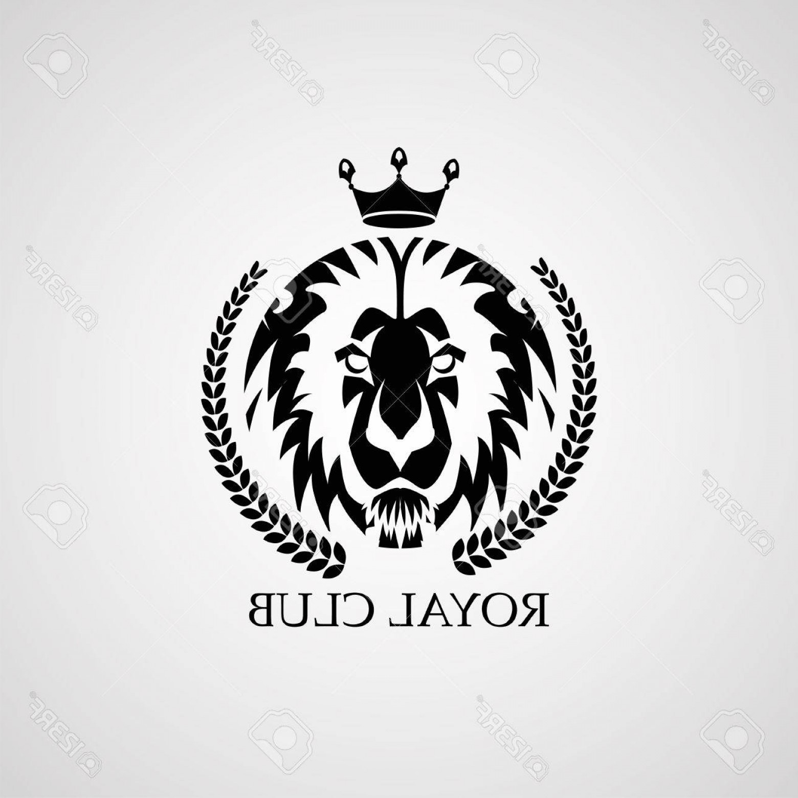 1560x1560 Photostock Vector Lion Logo Royal Club Vector Logo Template Arenawp