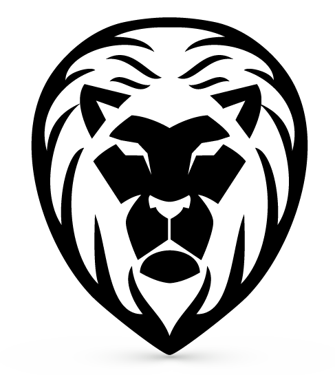 487x545 15 Lion Head Vector Png For Free Download On Mbtskoudsalg
