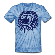 190x190 Lion Head Vector By Fantabulous Spreadshirt