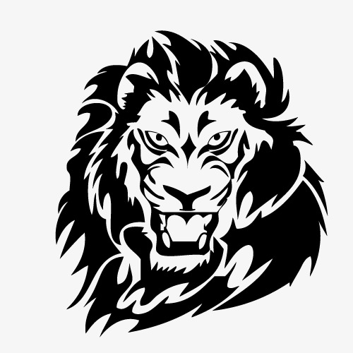 500x500 Lion Head Png, Vectors, Psd, And Clipart For Free Download Pngtree
