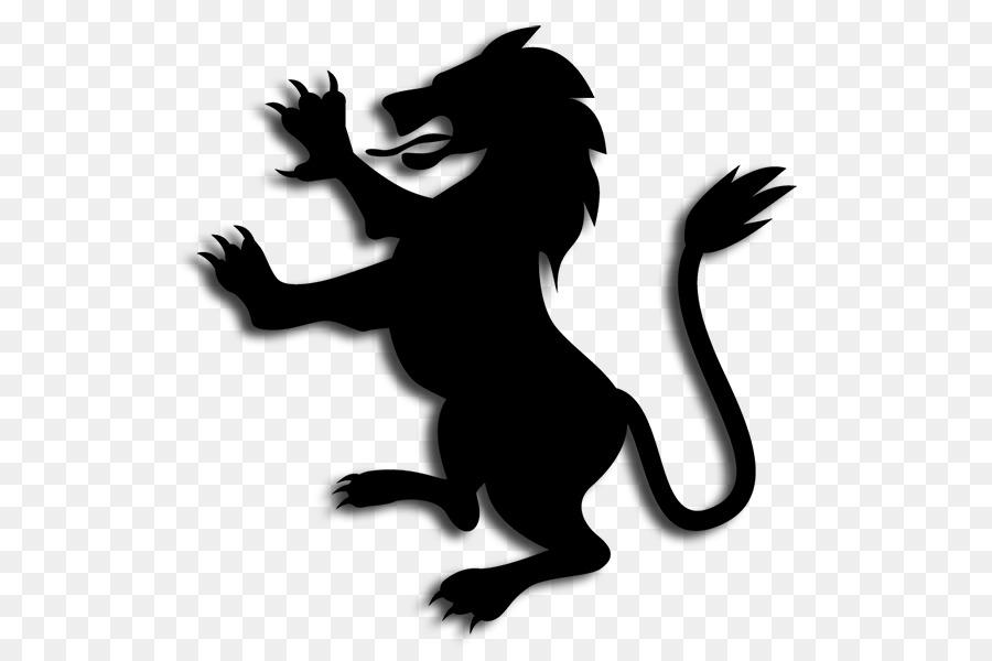 900x600 Lion Vector Graphics Griffin Image Illustration