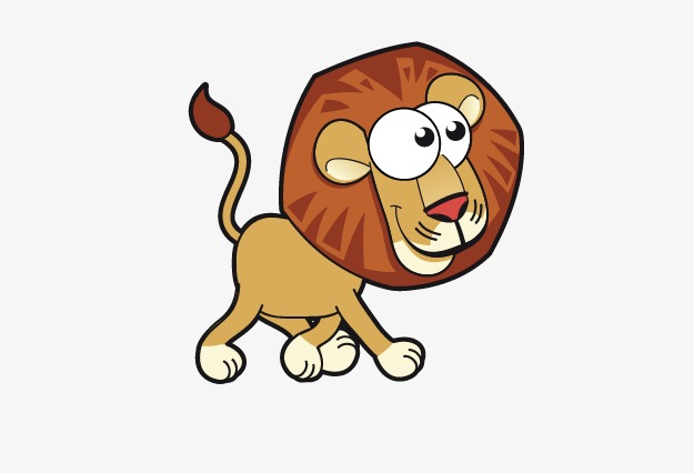 625x426 Lion, Lion Vector, Lion Clipart Png And Vector For Free Download