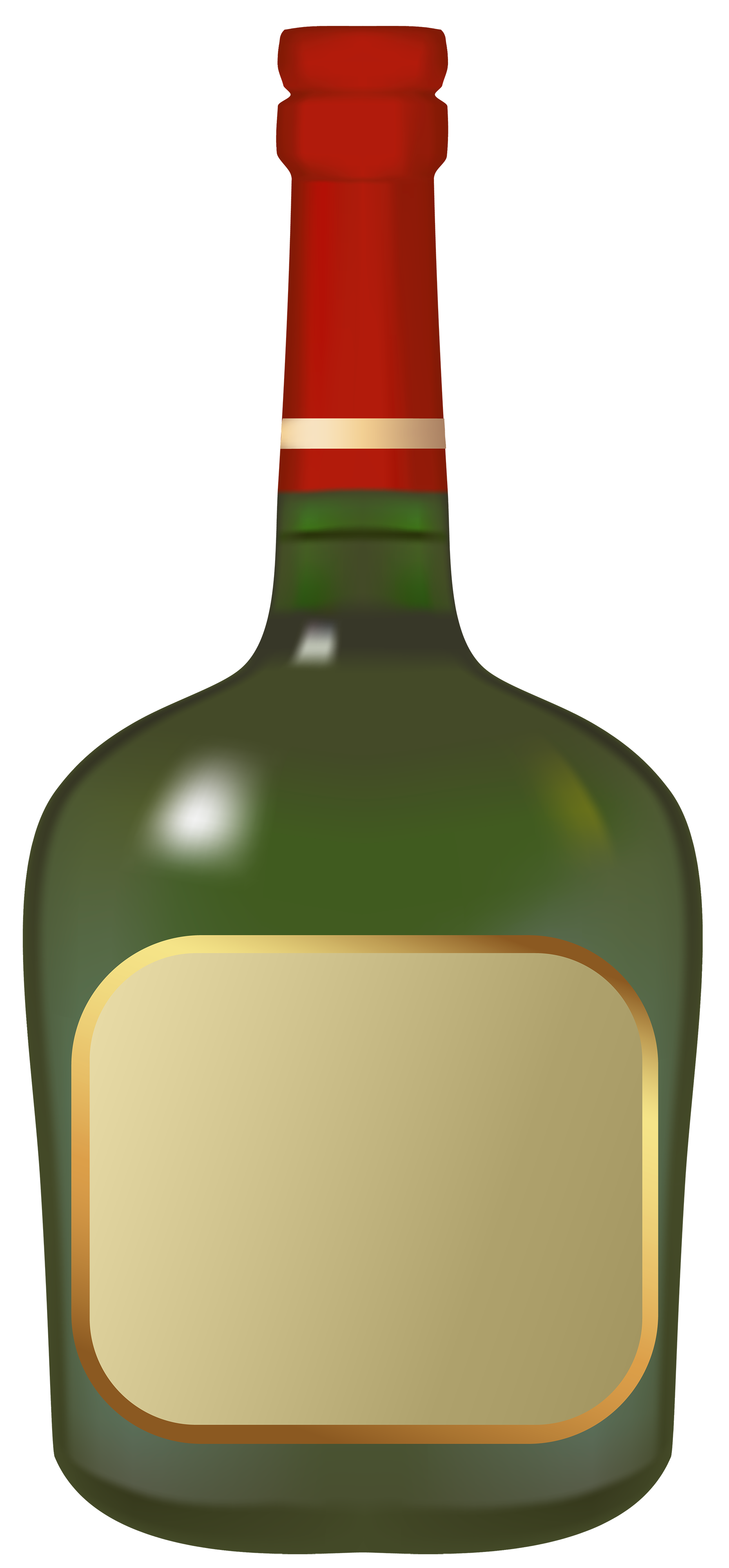 1860x4000 19 Alcohol Vector Transparent Huge Freebie! Download For