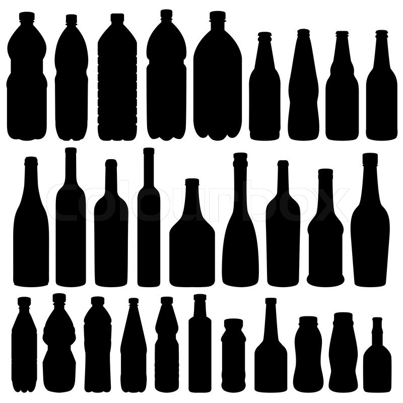 800x800 Bottle Collection