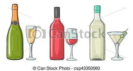 Liquor Vector
