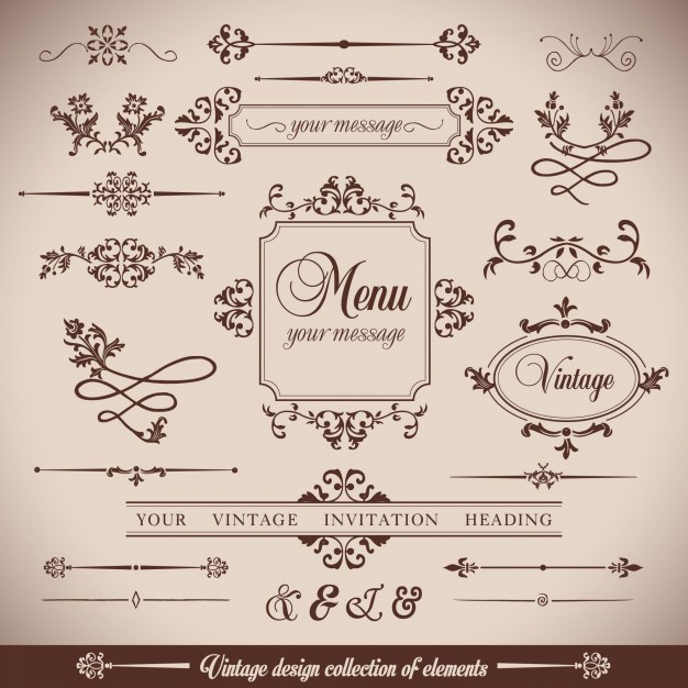 626x626 Vintage Vectors, Photos And Psd Files Free Download