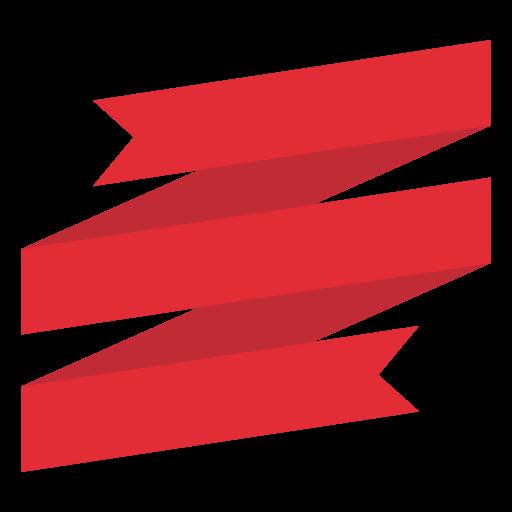 512x512 Vector Rojo Red Liston