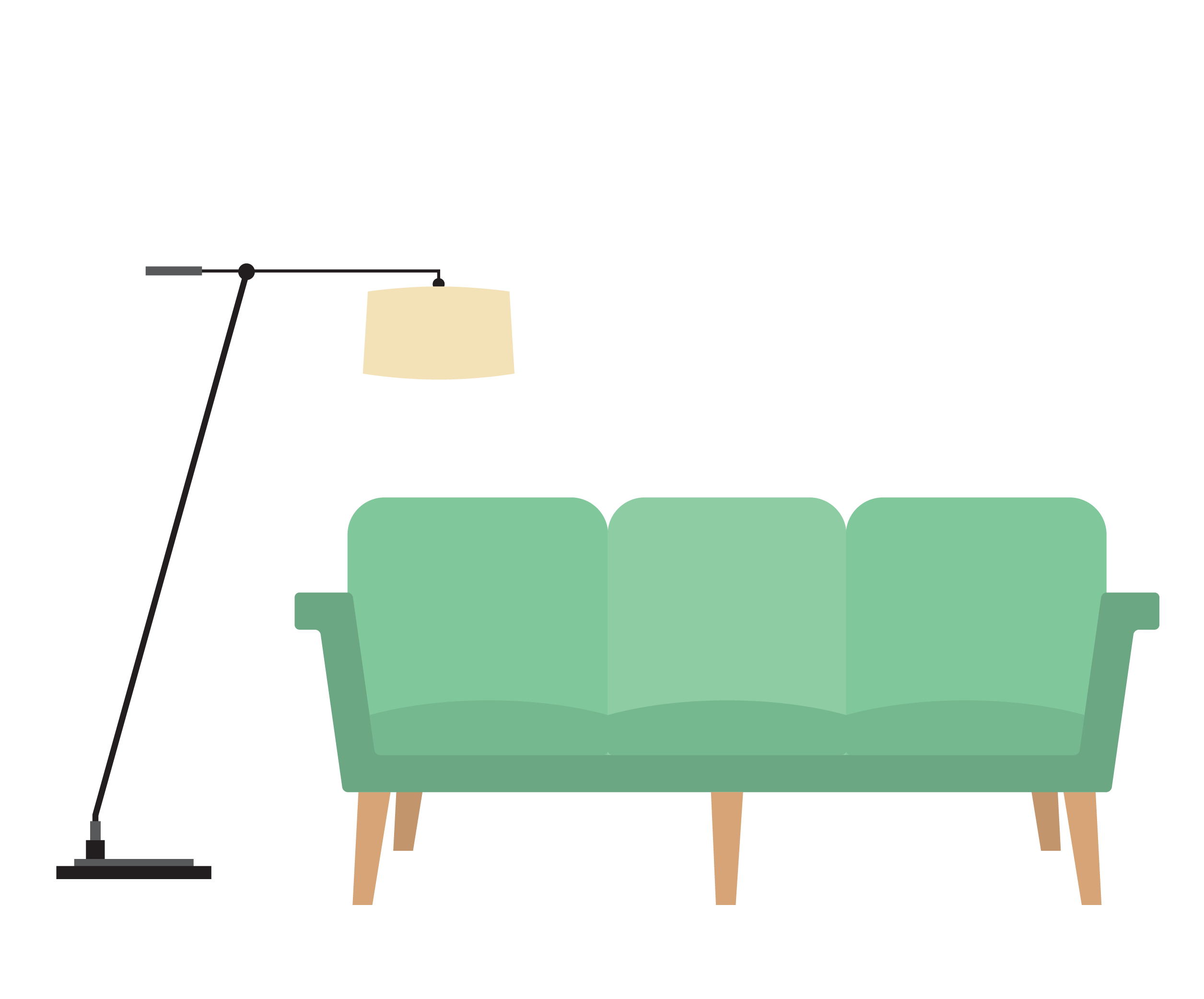 2511x2083 Table Living Room Euclidean Vector Drawing Room