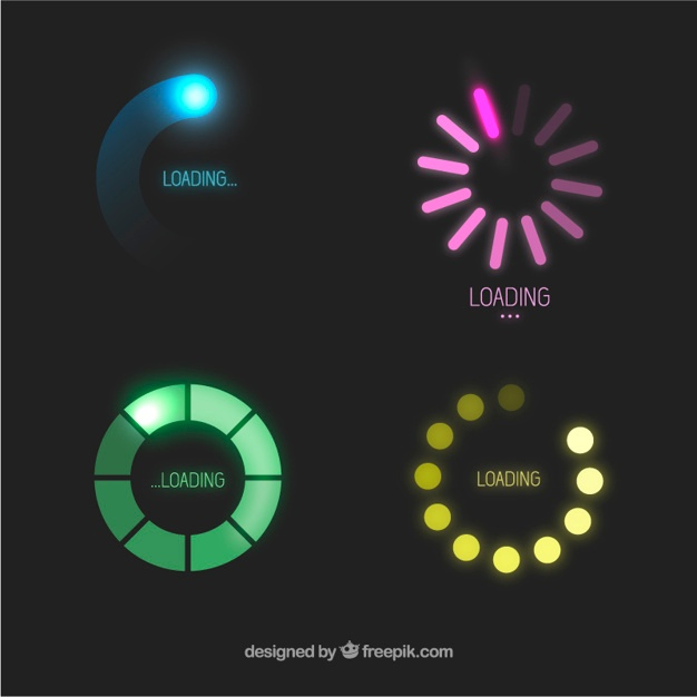 626x626 Loading Vectors, Photos And Psd Files Free Download