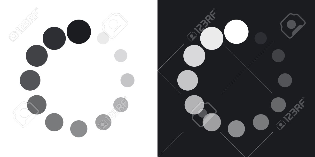 1300x650 Free Loading Icon Vector 2379 Download Loading Icon Vector