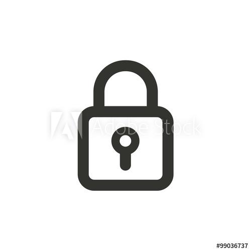 500x500 Lock