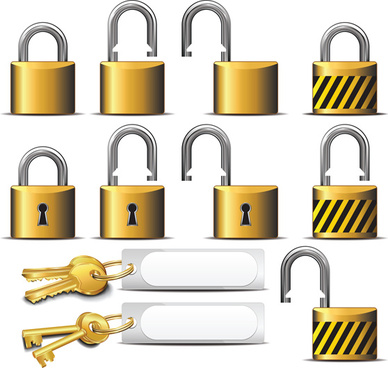 388x368 Lock Free Vector Download (322 Free Vector) For Commercial Use