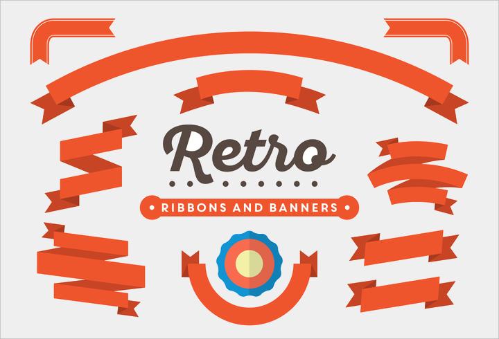 Logo Banner Vector