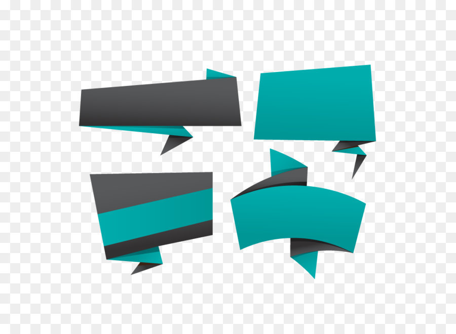 900x660 Vector Banners Png Download