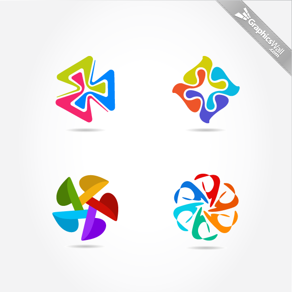 Logo Elements Vector