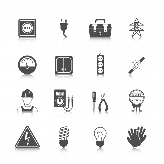 626x626 Electricity Vectors, Photos And Psd Files Free Download
