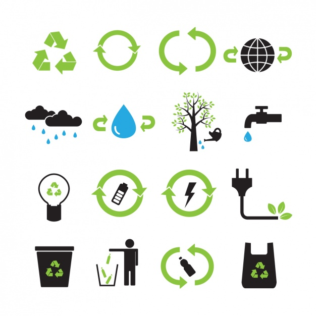 626x626 Recycling Vectors, Photos And Psd Files Free Download