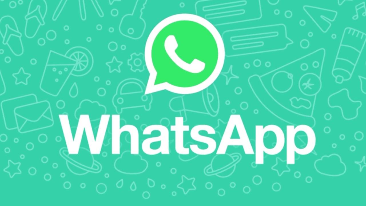 1280x720 Whatsapp Whatsapp Logo Icons Vector Png Free Download