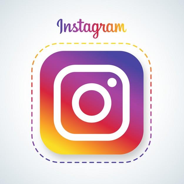 626x626 Instagram Logo Vector Free Download