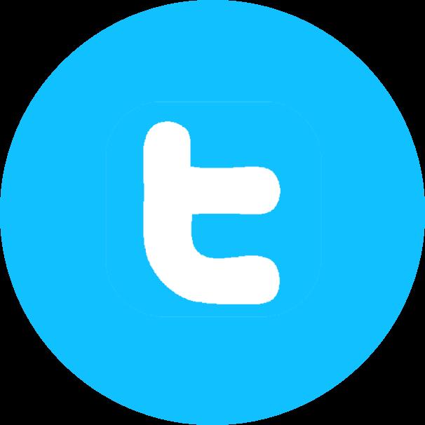 Logo Twitter Vector
