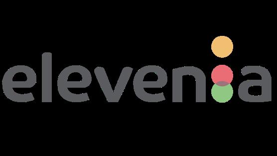 556x313 Elevenia Logo Vector ~ Free Download (.ai .eps .cdr) Vektor