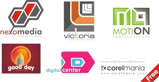 539x279 Logo Free Vector Download (67,819 Free Vector) For Commercial Use